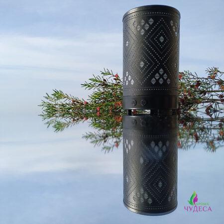 Ультразвуковой аромадиффузор – вишиванка