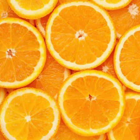 Апельсин бразильский
