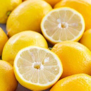 Лимон мессинский