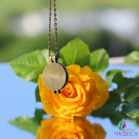 Аромакулон – цветок удачи