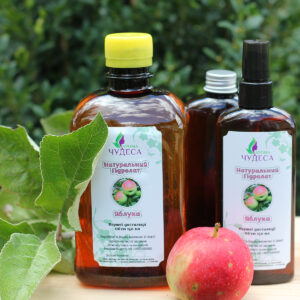 Натуральный гидролат - яблока