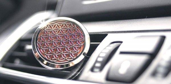 Ароматерапия в автомобиле