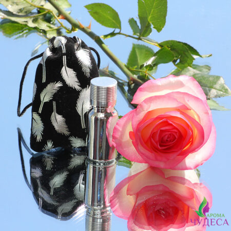 Ресурсный парфюм – Эфирный Ангел-Хранитель