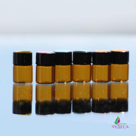 Бутылочки для эфирных масел