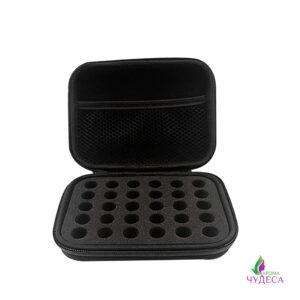 Черный чемоданчик для пробников