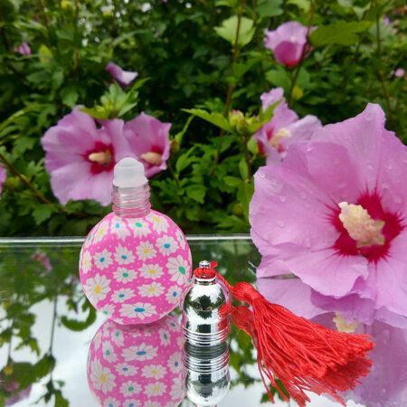 Ресурсный парфюм – ЭФИРНЫЙ ИСТОЧНИК ВДОХНОВЕНИЯ