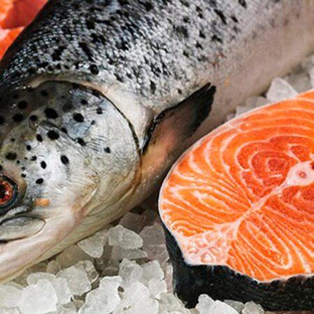 Витал плюс/Vital Plus, масло лосося в капсулах Вивасан